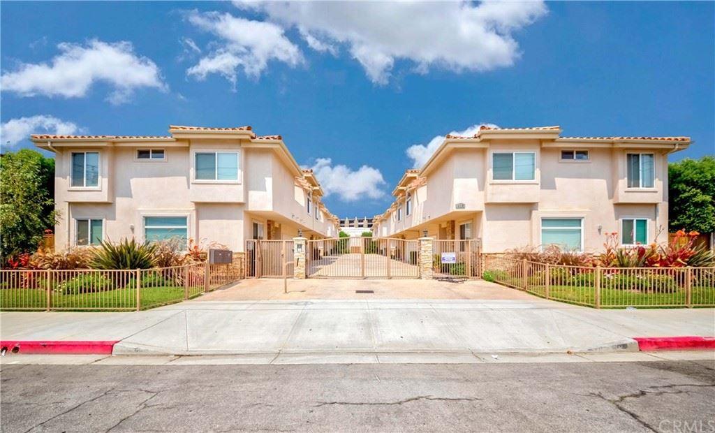 415 W Regent Street #4, Inglewood, CA 90301 - MLS#: SB21184422
