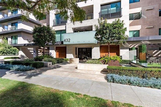 432 N Oakhurst Drive #405, Beverly Hills, CA 90210 - MLS#: SR21042422