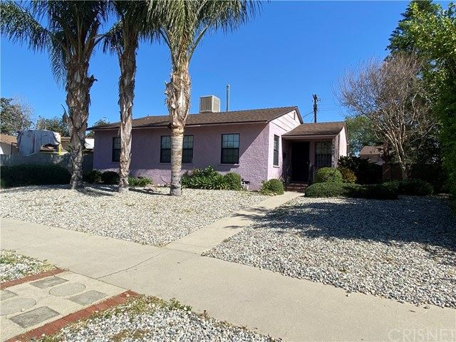 16945 Covello Street, Lake Balboa, CA 91406 - MLS#: SR21069422