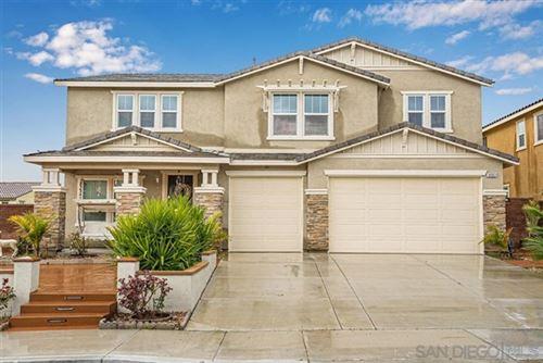 Photo of 30063 Redding Ave, Murrieta, CA 92563 (MLS # 200022423)