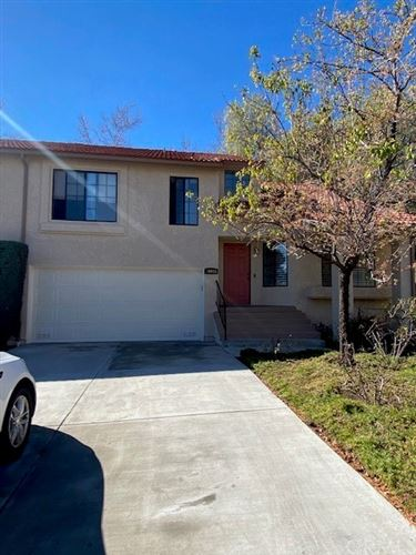 Photo of 20055 Avenue Of The Oaks #220, Newhall, CA 91321 (MLS # OC21015423)