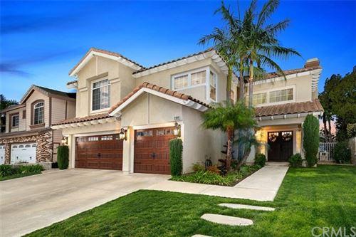 Photo of 21641 PARTRIDGE, Rancho Santa Margarita, CA 92679 (MLS # OC21021423)