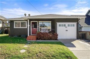 Photo of 241 Placentia Avenue, Pismo Beach, CA 93449 (MLS # PI19248423)