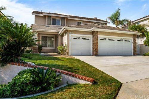Photo of 7533 E Moonridge Lane, Anaheim Hills, CA 92808 (MLS # PW20224423)