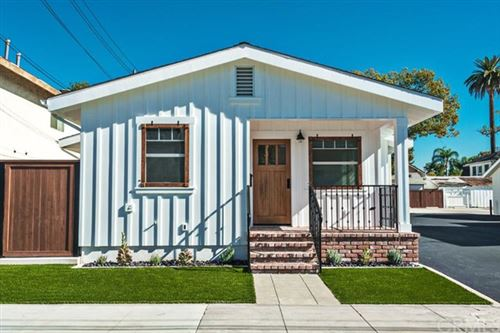 Photo of 553 N Olive Street, Orange, CA 92867 (MLS # PW21083423)