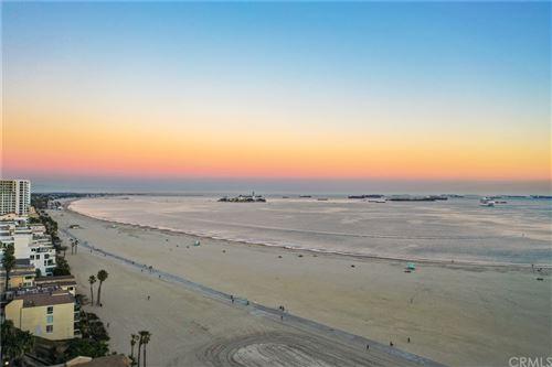 Photo of 850 E Ocean Boulevard #B1, Long Beach, CA 90802 (MLS # PW21200423)