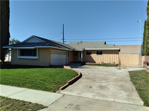 Photo of 1315 E Rosewood Avenue, Anaheim, CA 92805 (MLS # PW21205423)