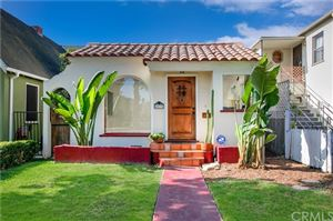 Photo of 2173 Magnolia Avenue, Long Beach, CA 90806 (MLS # SB19264423)