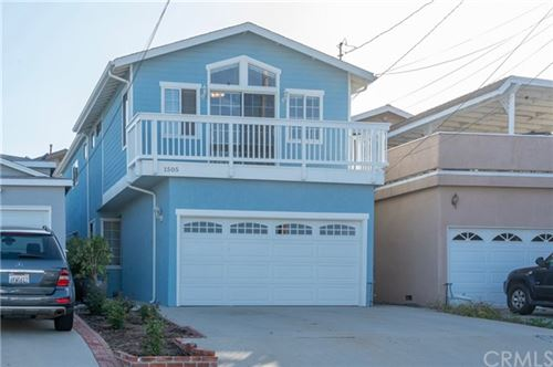 Photo of 1505 Ford Avenue, Redondo Beach, CA 90278 (MLS # SB20221423)