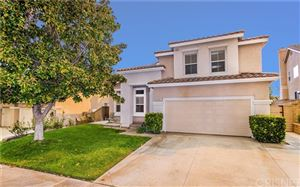 Photo of 21202 Oakleaf Canyon Drive, Newhall, CA 91321 (MLS # SR19251423)