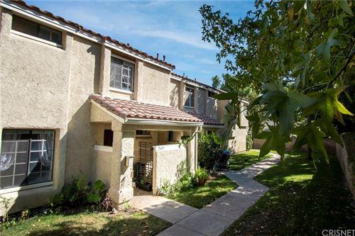 Photo of 2445 Calle Cita, Camarillo, CA 93010 (MLS # SR21229423)