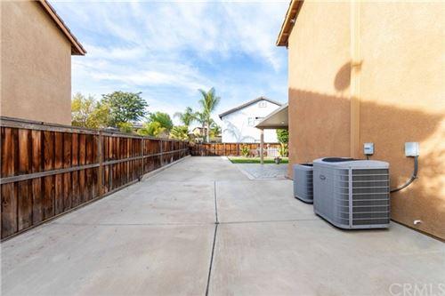 Tiny photo for 23760 Pepperleaf Street, Murrieta, CA 92562 (MLS # SW21008423)
