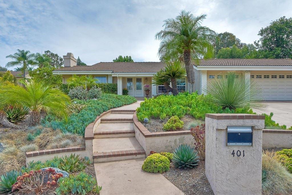401 Avenida Adobe, Escondido, CA 92029 - #: 210021423
