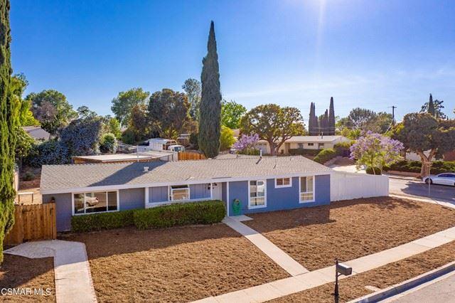 1431 Whitecliff Road, Thousand Oaks, CA 91360 - #: 221003423