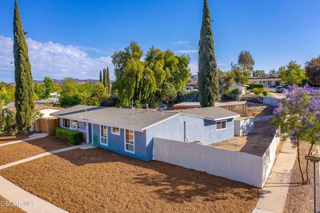 Photo of 1431 Whitecliff Road, Thousand Oaks, CA 91360 (MLS # 221003423)
