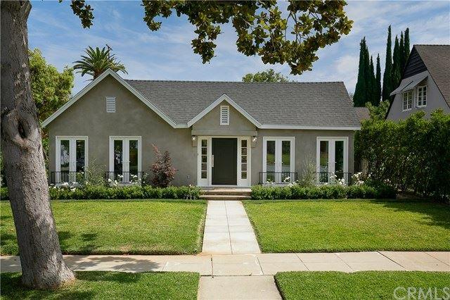 1864 Rose Villa Street, Pasadena, CA 91107 - MLS#: AR20123423