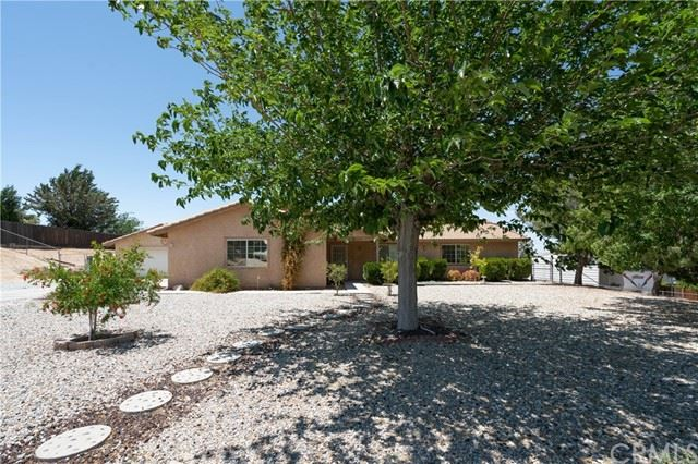 18602 Cocqui Road, Apple Valley, CA 92307 - #: DW21103423