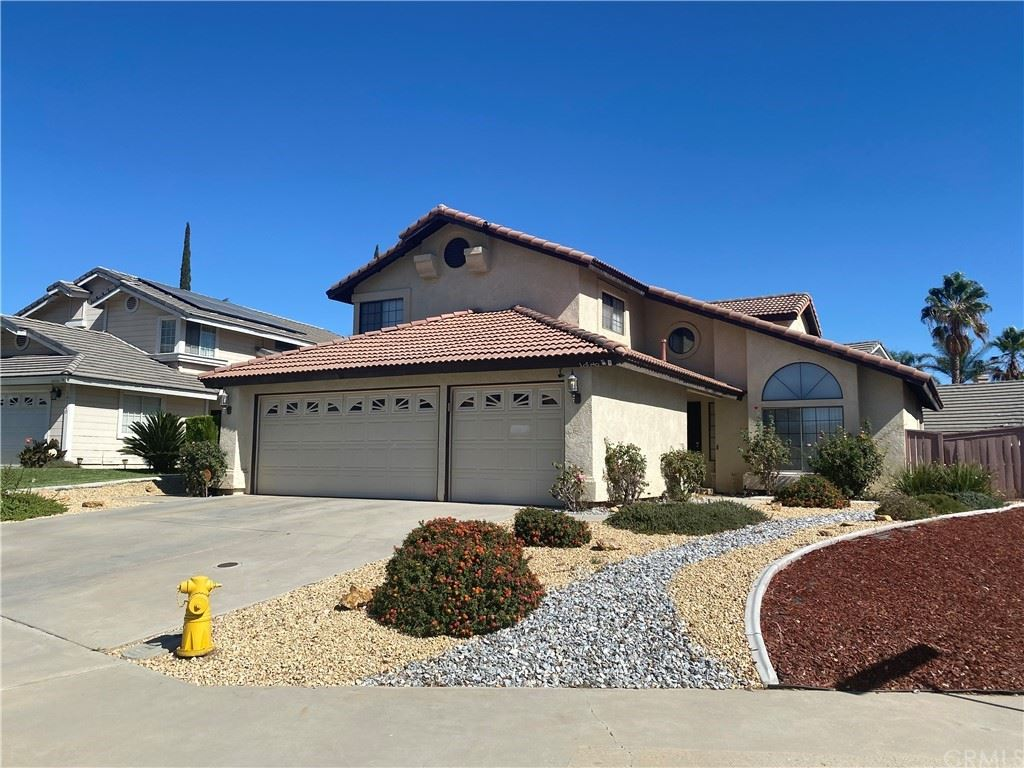 10720 Mohave Court, Moreno Valley, CA 92557 - MLS#: IV21218423