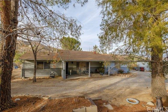 49010 Paradise Avenue, Morongo Valley, CA 92256 - MLS#: JT21004423