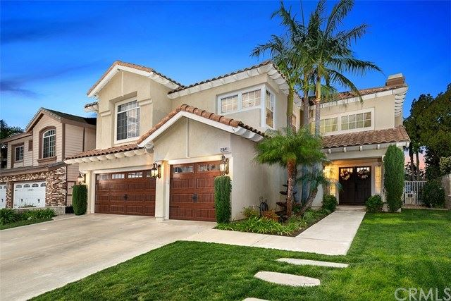 21641 PARTRIDGE, Rancho Santa Margarita, CA 92679 - MLS#: OC21021423