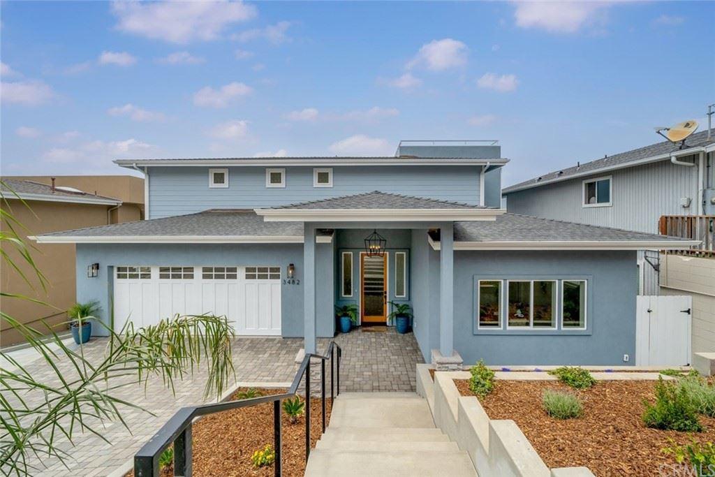 Photo of 3482 Shearer, Cayucos, CA 93430 (MLS # PI21145423)