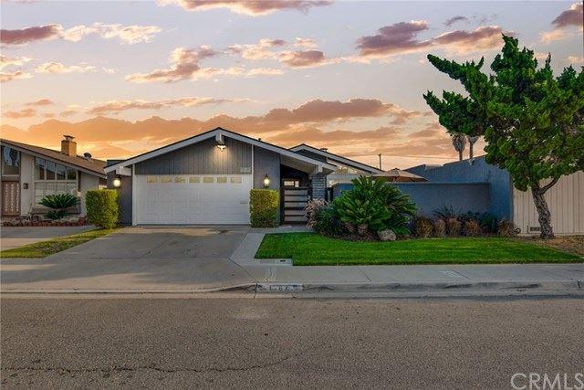 1787 New Hampshire Drive, Costa Mesa, CA 92626 - MLS#: PW20170423