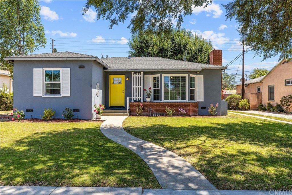 3902 Marron Avenue, Long Beach, CA 90807 - MLS#: PW21153423