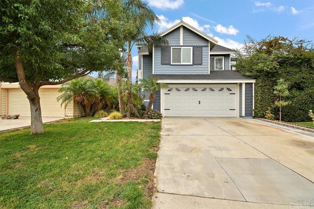 2524 Caribou Place, Ontario, CA 91761 - MLS#: PW21224423