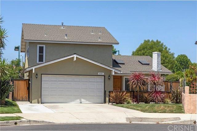 6321 Yarmouth Avenue, Encino, CA 91316 - MLS#: SR21114423