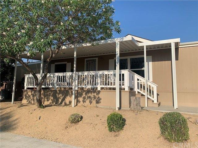 913 S Grand Avenue #28, San Jacinto, CA 92582 - MLS#: SW20184423
