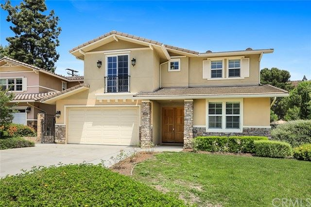 Photo of 142 Olinda Drive, Brea, CA 92823 (MLS # TR20083423)