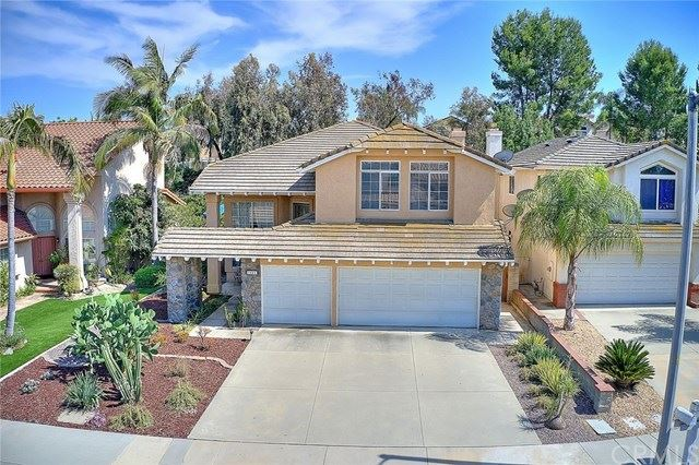Photo for 1661 Vista Santa Fe Place, Chino Hills, CA 91709 (MLS # TR20126423)