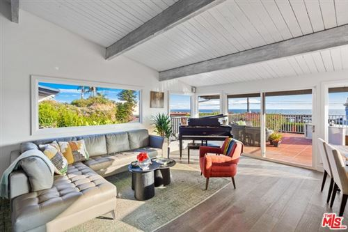 Photo of 21461 PACIFIC COAST Highway, Malibu, CA 90265 (MLS # 19521424)