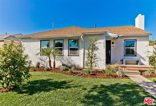 Photo of 3627 HILLCREST Drive, Los Angeles, CA 90016 (MLS # 19525424)