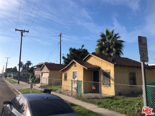 Photo of 1272 E 87TH Place, Los Angeles, CA 90002 (MLS # 19532424)