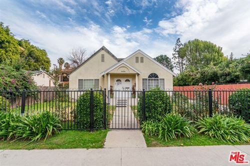 Photo of 4434 STERN Avenue, Sherman Oaks, CA 91423 (MLS # 20547424)