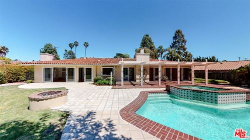 Photo of 1617 GRANVIA ALTAMIRA, Palos Verdes Estates, CA 90274 (MLS # 20581424)