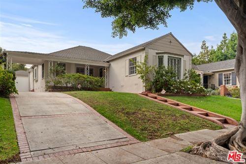 Photo of 9312 Kirkside Road, Los Angeles, CA 90035 (MLS # 20651424)