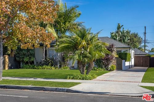 Photo of 1854 S Crescent Heights Boulevard, Los Angeles, CA 90035 (MLS # 20654424)