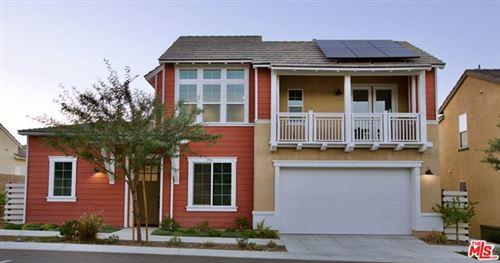 Photo of 25109 Citron Lane, Santa Clarita, CA 91387 (MLS # 21675424)