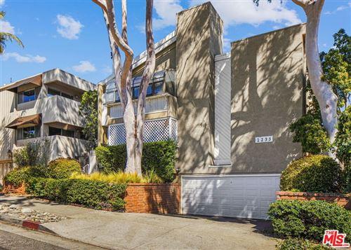 Photo of 1233 Berkeley Street #7, Santa Monica, CA 90404 (MLS # 21697424)