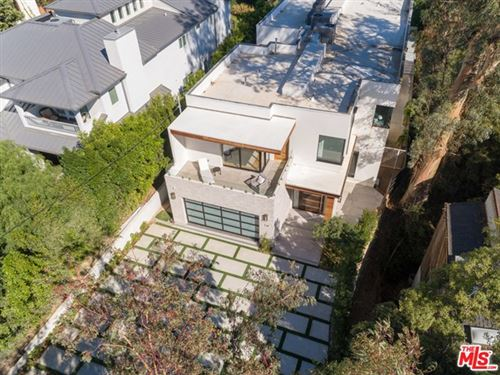 Photo of 118 S CANYON VIEW Drive, Los Angeles, CA 90049 (MLS # 21715424)