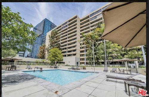 Photo of 600 W 9Th Street #212, Los Angeles, CA 90015 (MLS # 21726424)