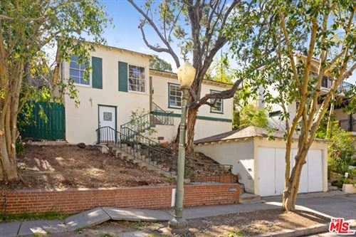 Photo of 10354 W Mississippi Avenue, Los Angeles, CA 90025 (MLS # 21737424)