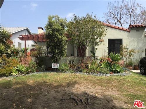 Photo of 2350 Greenfield Avenue, Los Angeles, CA 90064 (MLS # 21743424)
