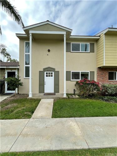 Photo of 8155 Deerfield Drive, Huntington Beach, CA 92646 (MLS # AR21197424)