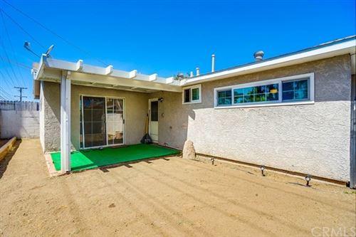 Tiny photo for 232 W Nubia Street, San Dimas, CA 91773 (MLS # CV21076424)