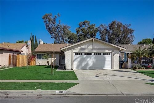 Photo of 4121 E Bainbridge Avenue, Anaheim, CA 92807 (MLS # OC21043424)