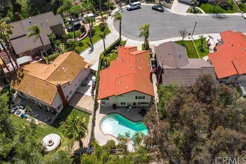 Tiny photo for 23295 Azela Circle, Yorba Linda, CA 92887 (MLS # OC21073424)