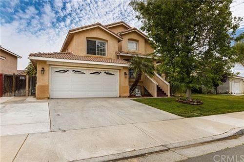 Photo of 1087 Mirada Drive, Perris, CA 92571 (MLS # PW21107424)